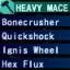 Hex Flux