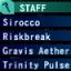 Trinity Pulse