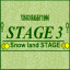 Snow Land Stage