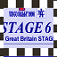 Great Britain Stage perfect