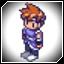 Amaterasu Azure Dragon Leader