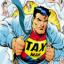 Tax Man!