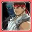 Capcom's poster