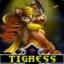 Created A New Tigress