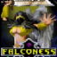 Created A New Falconess