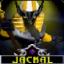 Created A New Jackal