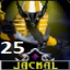 LvL 25 Jackal