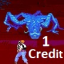 Stage 1 Boss - 1 Credit Run