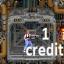 Elevator Scene - 1 Credit Run