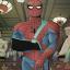 """Court""esy Your Friendly Neighborhood Spider-Man"