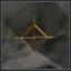 Rhombus Key