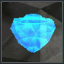 Second Water Crystal