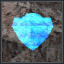 Third Water Crystal