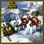 Monkeys on Ice!