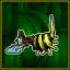 Queen Bee Dethroned
