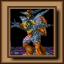 Humanoid Mirage Prisnum