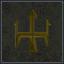 Second Shrine Key