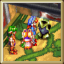 Treasure Hunter IX: Dom Ruins [m]
