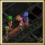 Treasure Hunter XI: Garlyle Base [m]
