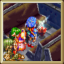 Treasure Hunter XII: Military Train [m]