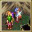 Treasure Hunter XIV: God of Light Mountain [m]
