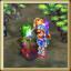 Treasure Hunter XV: East Misty Forest [m]