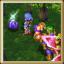 Treasure Hunter XVII: Valley of the Flying Dragon [m]