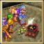 Treasure Hunter XXII: Twin Towers [m]