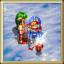Treasure Hunter XXIV: Pirate Island [m]