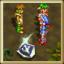 Treasure Hunter XXV: Virgin Forest [m]