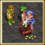 Treasure Hunter XXVI: Petrified Forest [m]