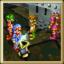 Treasure Hunter XXVII: Tower of Doom [m]