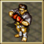 Kung Fu Master [m]