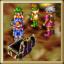 Treasure Hunter XXXIV: Abandoned Laine Village [m]