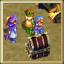 Treasure Hunter XXXXI: Field Base [m]