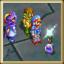 Treasure Hunter XXXXIII: Icarian City [m]