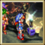Treasure Hunter XXXXIV: Gaia [m]