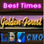 Golden Forest Fastest Time