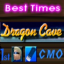 Dragon Cave Fastest Time