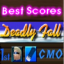 Deadly Fall High Score