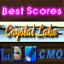 Crystal Lake High Score