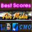 Air Make High Score