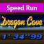 Dragon Cave Speed Run