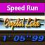 Crystal Lake Speed Run