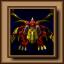 Nuclear Dragon Grauswein