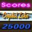 Crystal Lake 25K