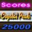 Crystal Peak 25K