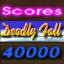 Deadly Fall 40K