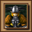 Spriggan Geo Knight