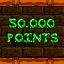 50,000 Pointer